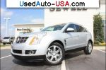 Cadillac SRX Turbo Performance Collection  