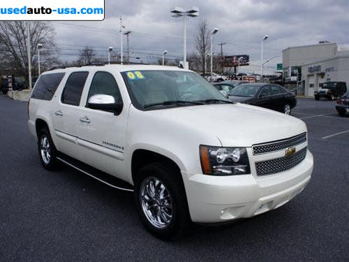 for sale 2008 passenger car chevrolet suburban 1500 hellertown insurance rate quote price 39999. Black Bedroom Furniture Sets. Home Design Ideas