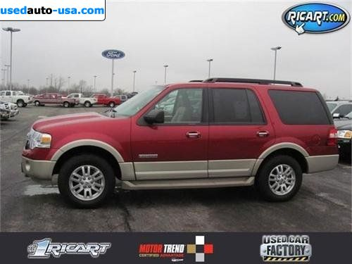 for sale 2008 passenger car ford expedition eddie bauer groveport insurance rate quote price. Black Bedroom Furniture Sets. Home Design Ideas