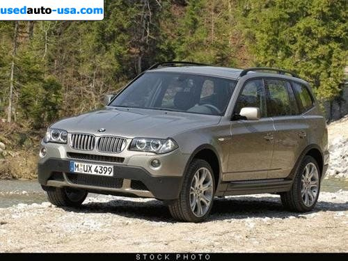 for sale 2010 passenger car bmw x3 awd 4dr suv lynchburg insurance rate quote price 41623. Black Bedroom Furniture Sets. Home Design Ideas