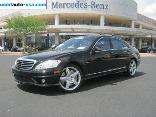 For sale 2008 passenger car mercedes s 2008 mercedes benz for Mercedes benz insurance cost