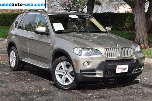 for sale 2008 passenger car bmw x5 awd 4dr suv pleasanton insurance rate quote price 48995. Black Bedroom Furniture Sets. Home Design Ideas