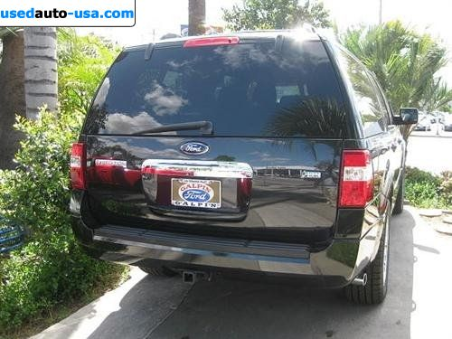 2010 Ford Expedition El. For Sale 2010 Ford Expedition