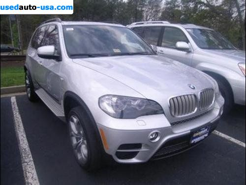 For Sale 2011 Passenger Car Bmw X5 Awd 4dr Suv Glen Allen