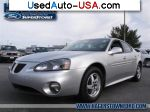Pontiac Grand Prix Prix GT1  used cars market