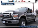 Ford F 250 Super Duty  used cars market