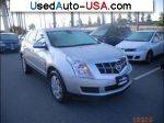 Cadillac SRX Luxury Collection  used cars market