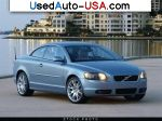 Volvo C70 T5  used cars market