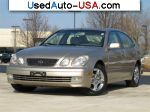 Lexus GS 400 