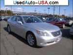 Lexus LS 460  used cars market