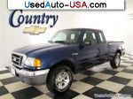Ranger Ranger Supercab *1-Owner*** w/ 