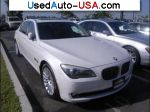 BMW 7 Series Sedan  used cars market