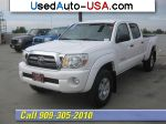 Toyota Tacoma PreRunner  used cars market