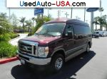 Ford Econoline Cargo Van Recreational  used cars market
