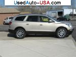 Buick Enclave CXL-2  used cars market