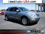 Buick Enclave CX  used cars market