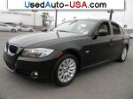 BMW 3 Series Sedan  used cars market