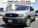 Buick Rendezvous 4dr FWD SUV  used cars market