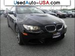Car Market in USA - For Sale 2009  BMW m3 Convertible