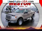 Ford F 150 LARIAT  used cars market