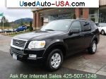 Ford Explorer XLT  used cars market