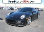 Porsche 911 Turbo  