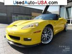Chevrolet Corvette ZR1 w/3ZR  used cars market