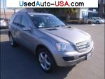 M 2008 Mercedes-Benz M-Class 3.5L  used cars market