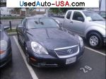 Lexus SC 430  used cars market