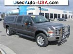 Ford F 350 Super Duty  used cars market