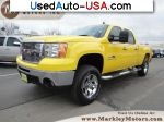 GMC Sierra 2500HD SLT  used cars market