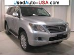 Lexus LX 570 570  