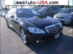 Mercedes S 2010 Mercedes-Benz S-