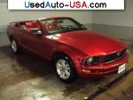 Ford Mustang Premier  used cars market