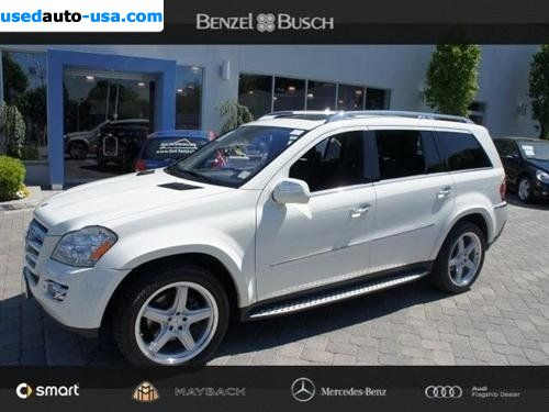 For sale 2009 passenger car mercedes gl 2009 mercedes benz for Mercedes benz insurance cost