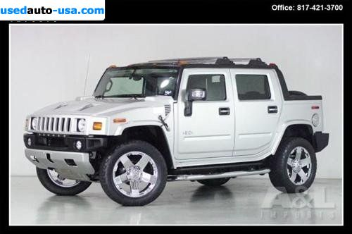 for sale 2009 passenger car hummer h2 sut luxury colleyville insurance rate quote price 73990. Black Bedroom Furniture Sets. Home Design Ideas