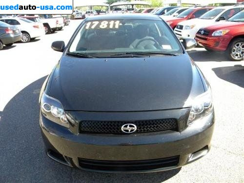 for sale 2009 passenger car scion tc base tempe. Black Bedroom Furniture Sets. Home Design Ideas