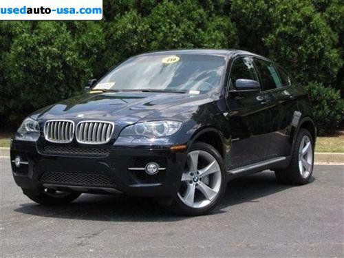 for sale 2010 passenger car bmw x6 xdrive 50i awd 4dr suv roswell insurance rate quote price. Black Bedroom Furniture Sets. Home Design Ideas