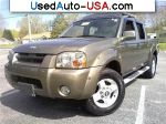 Nissan Frontier 2WD XE  used cars market