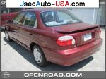 Car Market in USA - For Sale 2001  KIA sephia 4dr Sdn Auto LS Pwr 