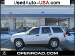 Jeep Grand Cherokee Cherokee Laredo  used cars 