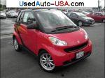 Smart Fortwo Passion  used cars market