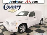 Chevrolet HHR Panel LS  used cars market