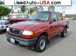 B series Pickup 