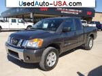 Nissan Titan SE Pickup 4D 6 1/2 ft  used cars market
