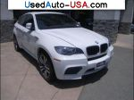BMW X6 AWD 4dr SUV  used cars market