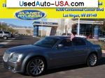 Chrysler 300 C SRT8  used cars market