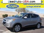 Hyundai Tucson Limited  used cars market