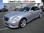Mercedes S 