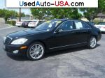 Mercedes S -Benz  5.5L V8  used cars market
